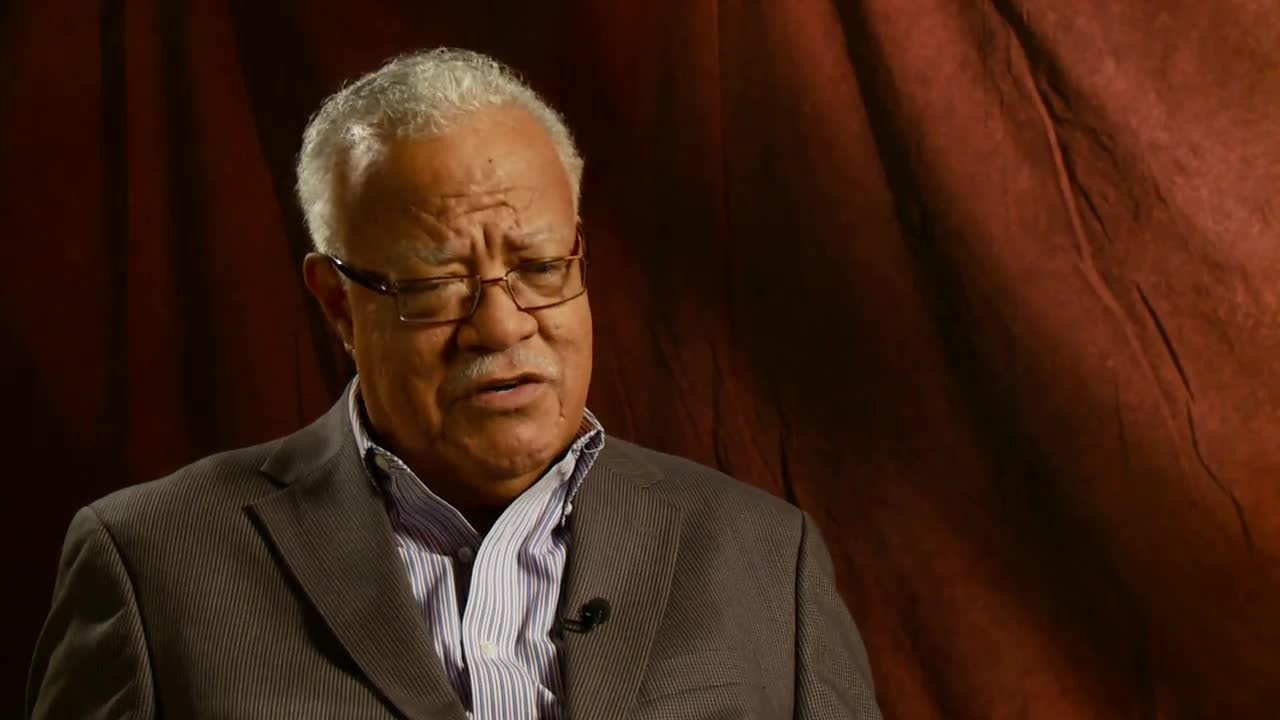 Video Interview, Bill Johnson, November 30, 2012