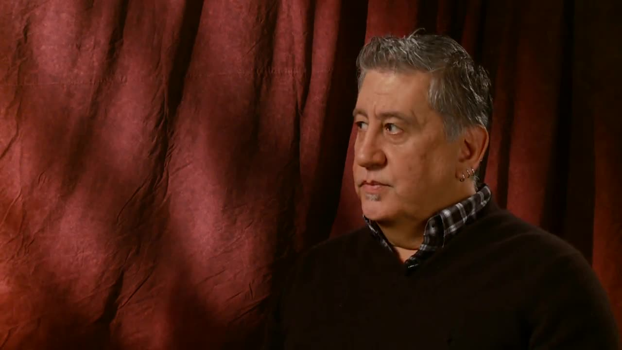 Video Interview, R.J. Alcala, October 20, 2012