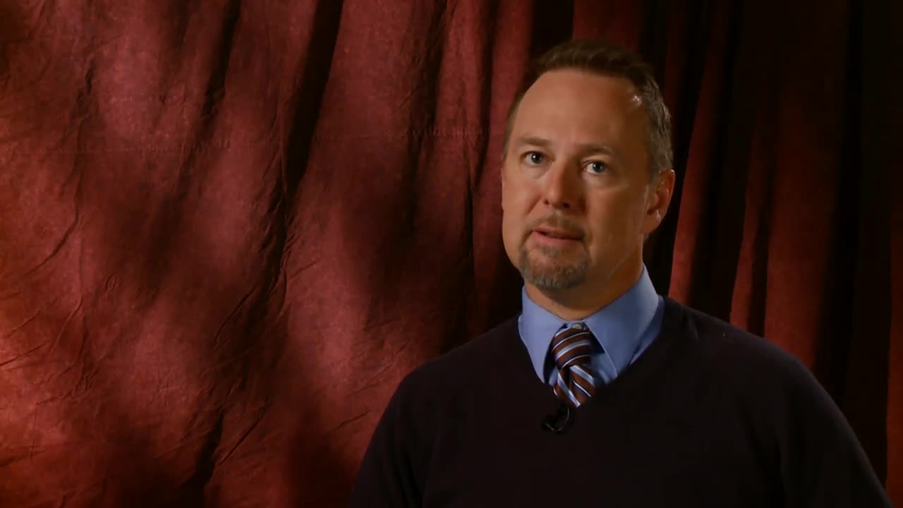 Video Interview, Bill Pritchard, October 20, 2012