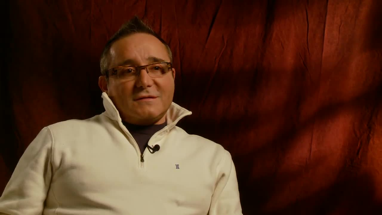 Video Interview, Thomas Privitere, January 21, 2013
