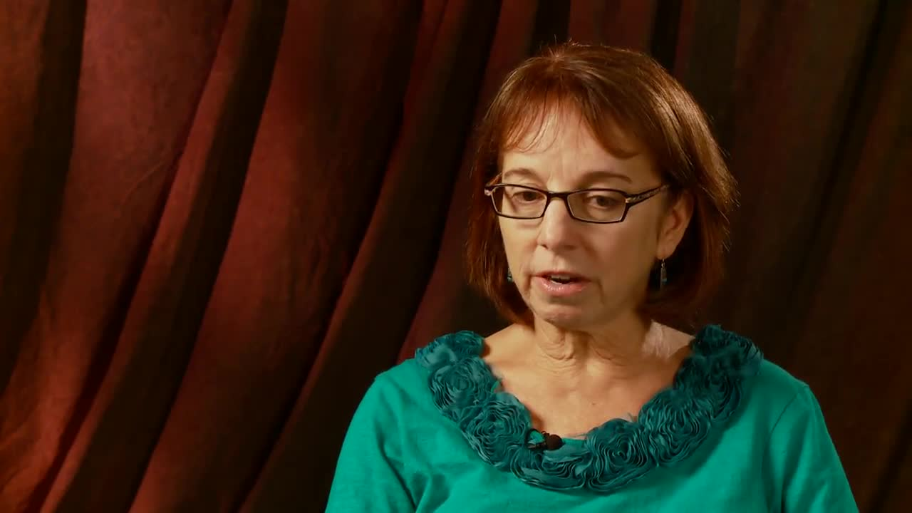 Video Interview, Paula Silvestrone, August 2, 2012