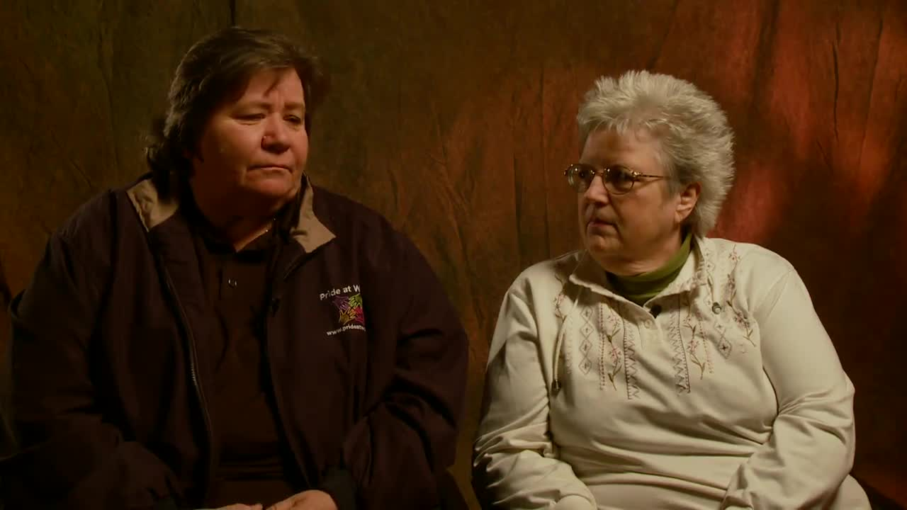 Video Interview, Bess Watts and Anne Tischer, January 21, 2013