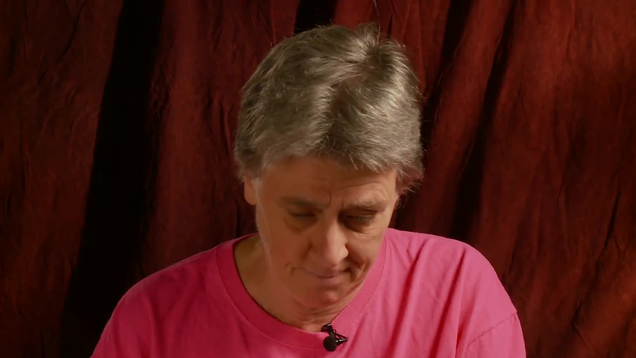 Video Interview, Elizabeth Bell, August 16, 2012
