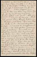 Letter from Isabella Beecher Hooker to John Hooker, November 17, 1872
