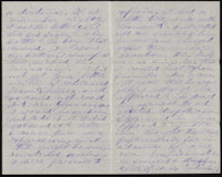 Olympia Brown to Isabella Beecher Hooker, September 28, 1874