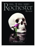 Rochester Review 2017 v79n5