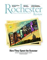 Rochester Review 2017 v80n1