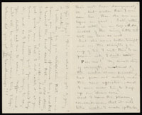 Correspondence from Charlotte Perkins Gilman to Martha Allen Luther Lane, March 10, 1887