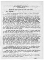 Newsletter to University Men in the Service (December 15, 1942)