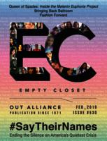 Empty Closet, no. 530 (February 2019)