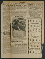 Campus Scampus Mirror (March 31, 1928)