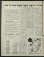 Campus Times  1943 (March 12, 1943)