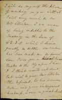 p.2 Letter from Moncrieff to Winston, 1816