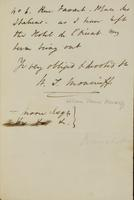 p.3 Letter from Moncrieff to Moore, 1829