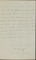 p.3 Letter from Moncrieff, 1850