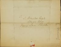 p.4 Letter from Moncrieff to Winston, 1820