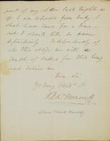 p.2 Letter from Moncrieff to Winston, 1820