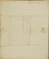 p.8 Letter from Moncrieff to Winston, 1817