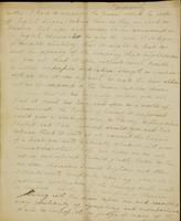 p.4 Letter from Moncrieff to Winston, 1817