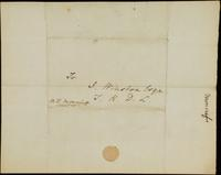 p.4 Letter from Moncrieff to Winston, 1825