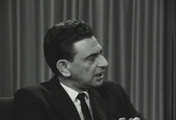 Interview with his Excellency Panagis Papaligouras, Minister of Economic Coordination of Greece, by Senator Kenneth B. Keating, Sunday, June 9, 1963