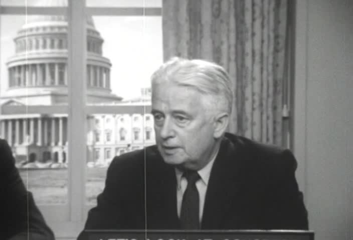 Interview of the Honorable Dean Rusk, Secretary of State, by Senator Kenneth B. Keating, Sunday, June 17, 1962