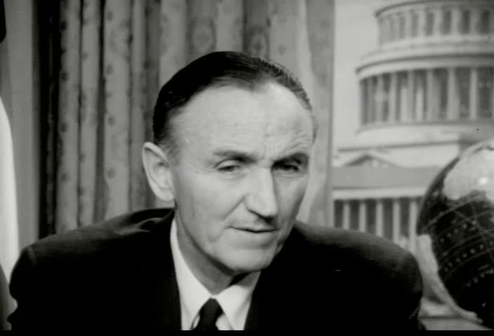 Interview of the Honorable Mike Mansfield (D., Montana), Assistant Majority Leader and Majority Whip of the United States Senate, by Senator Kenneth B. Keating, Sunday, January 24, 1960