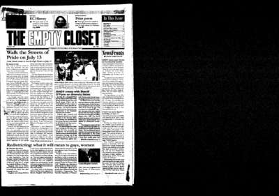 Empty Closet, no. 348 (July 2002)