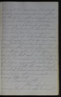 p.191 Journal of Augustus G. Coleman, Volume I