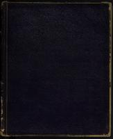 Journal of Augustus G. Coleman, Volume V