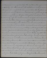 p.14 Journal of Augustus G. Coleman, Volume V