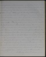 p.75 Journal of Augustus G. Coleman, Volume V