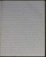 p.99 Journal of Augustus G. Coleman, Volume V