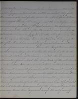 p.41 Journal of Augustus G. Coleman, Volume V