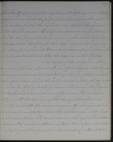 p.119 Journal of Augustus G. Coleman, Volume V