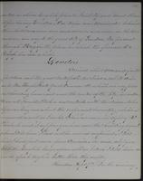 p.35 Journal of Augustus G. Coleman, Volume V