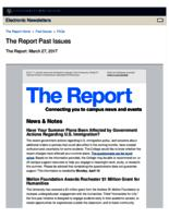 The Report (March 27, 2017)