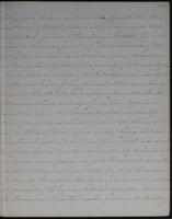 p.143 Journal of Augustus G. Coleman, Volume V