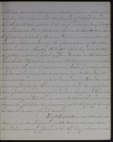 p.47 Journal of Augustus G. Coleman, Volume V