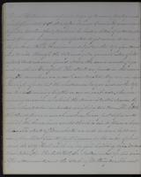 p.28 Journal of Augustus G. Coleman, Volume V