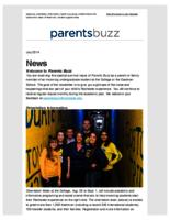 Parents Buzz (July 24, 2014)