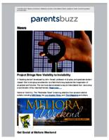 Parents Buzz (October 16, 2014)