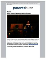 Parents Buzz (November 13, 2014)