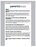 Parents Buzz (March 17, 2016)