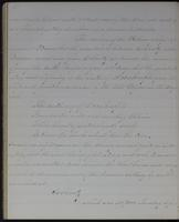 p.70 Journal of Augustus G. Coleman, Volume V