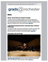 Grads @Rochester (July 26, 2015)