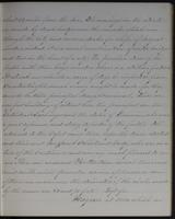 p.60 Journal of Augustus G. Coleman, Volume V