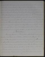 p.101 Journal of Augustus G. Coleman, Volume V