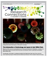 Research Connections (March 7, 2014)
