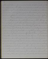p.126 Journal of Augustus G. Coleman, Volume V